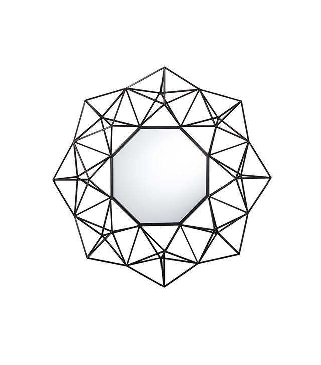 Nate Berkus for Target Geometric Mirror