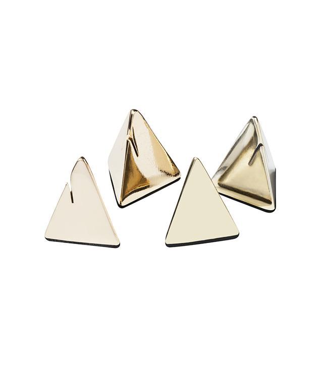 Nate Berkus for Target Pyramid Placecard Holder