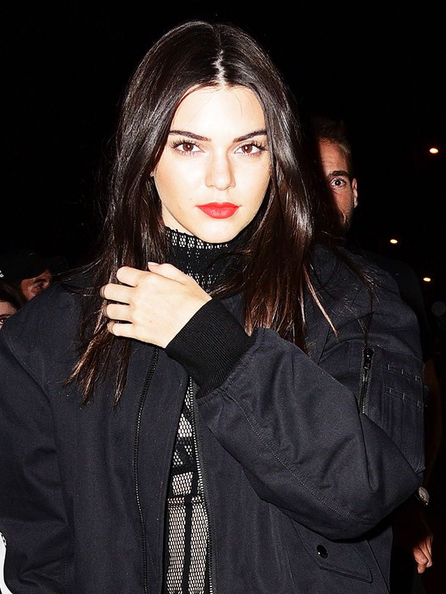 Must-See: The Most Adorable Instagram Photo of Kendall Jenner