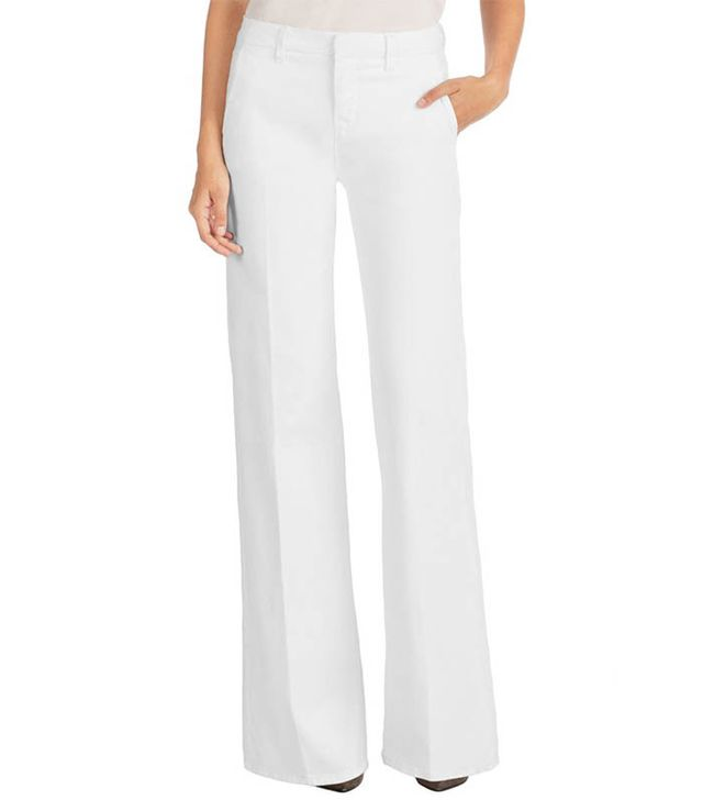 J Brand Ella High Waisted Flares