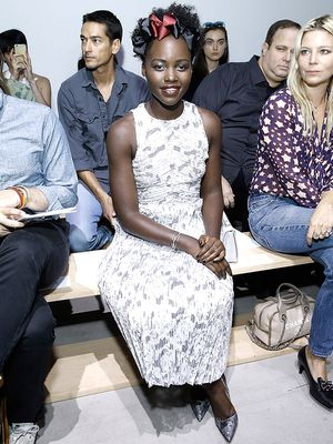 Lupita Nyong'o Answers Vogue's 73 Questions