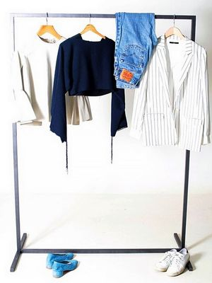The 3 Benefits of a Simple Wardrobe