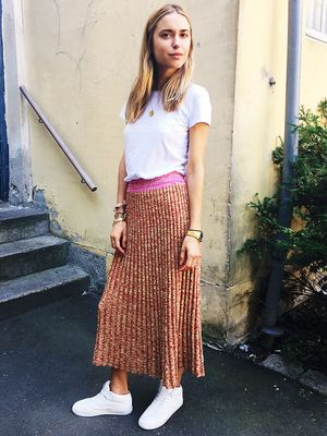 One Top Blogger's Secret to Affordable Style