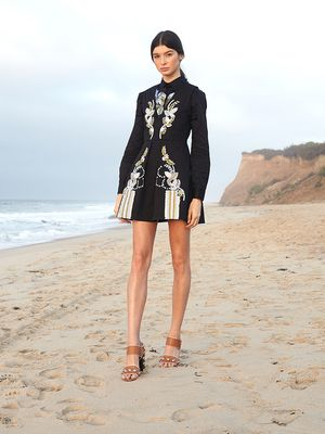 See the Cynthia Rowley Show That Was Filmed With Drones