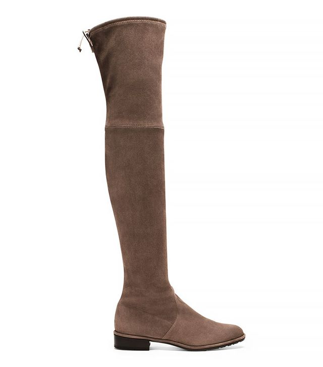Stuart Weitzman Lowland Over-the-Knee Boots