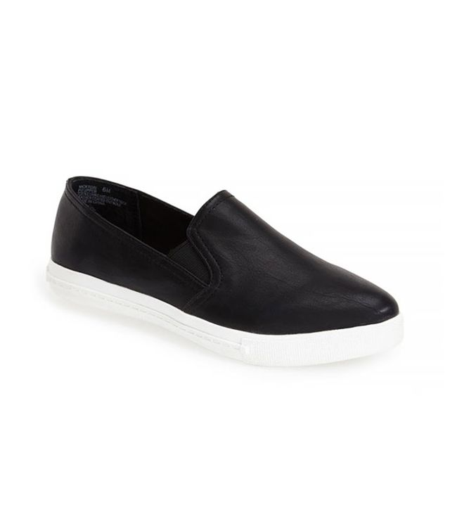 Steve Madden Vicktori Slip-On Sneakers