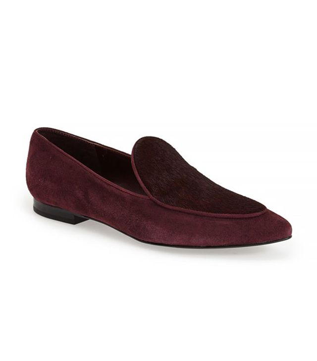 Marc Fisher LTD Tanialy Pointy-Toe Flats