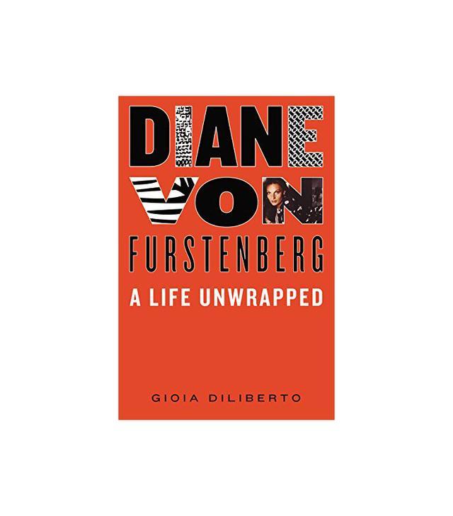 Gioia Diliberto Diane von Furstenberg