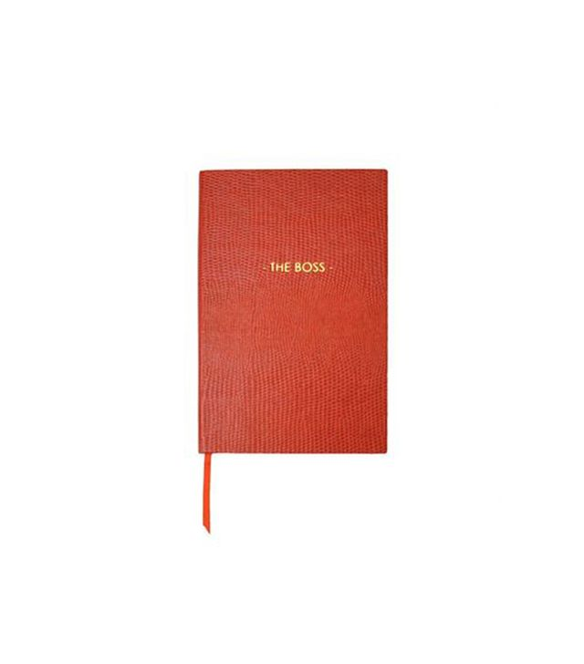 Sloane Stationery The Boss Pocket Notebook