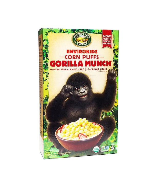 Nature's Path Gorilla Munch