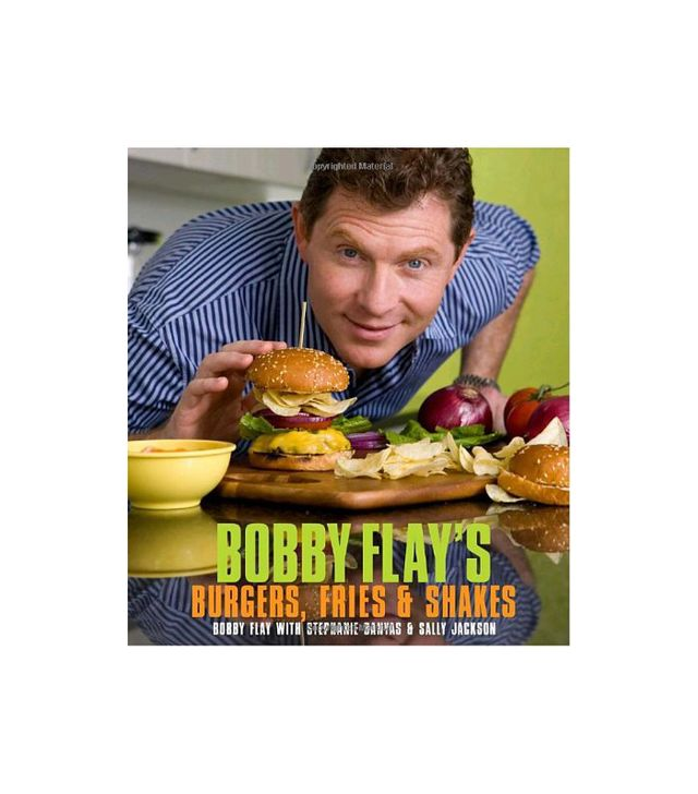 Bobby Flay Bobby Flay's Burgers, Fries, and Shakes