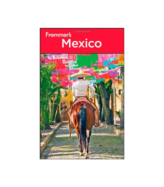 Frommer's Mexico