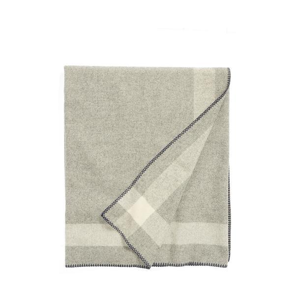 Woolrich Wool Blend Blanket