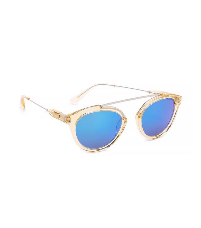 Westward Leaning Flower 5 Sunglasses