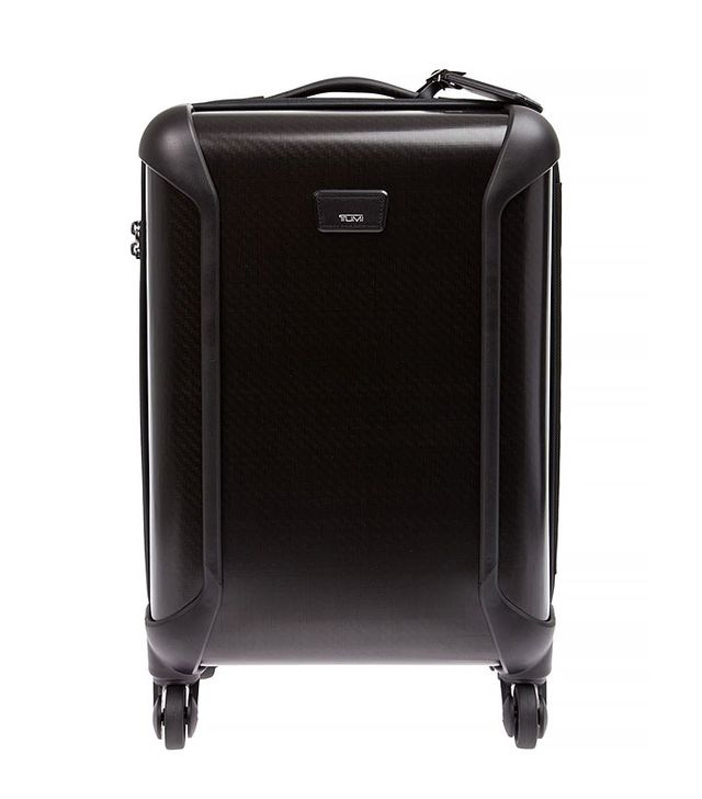 Tumi Small Carry-On Suitcase