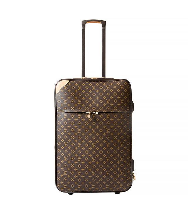 Louis Vuitton Luggage Trolley Pegase 65