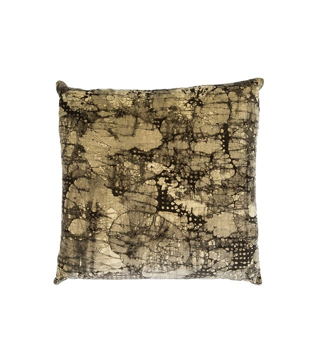 Kelly Wearstler Ebony Mineral Pillow