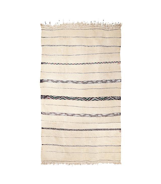 Jonathan Adler Moroccan Wedding Blanket