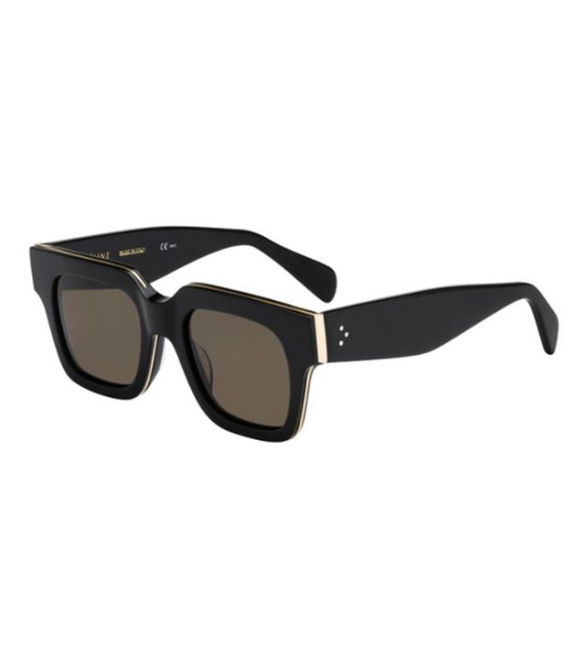 Céline Cl41097 Strat Screen Sunglasses