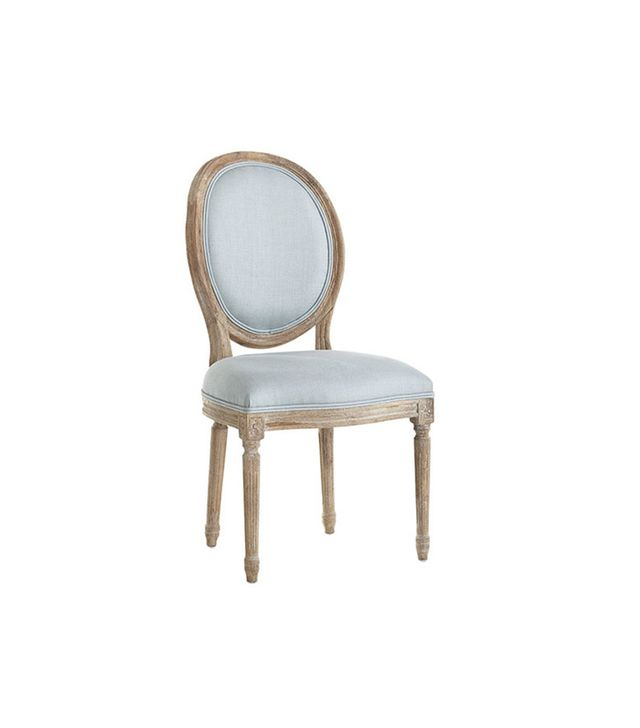 Wisteria Louix XVI Chair