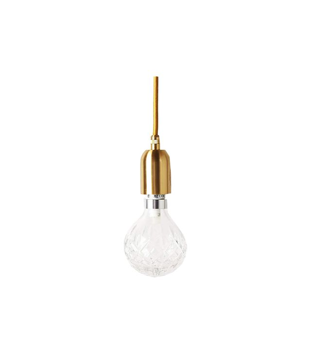 Lee Broom Crystal Pendant