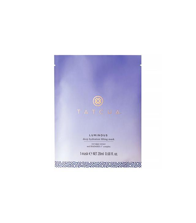 tatcha hydrating mask - hyaluronic acid