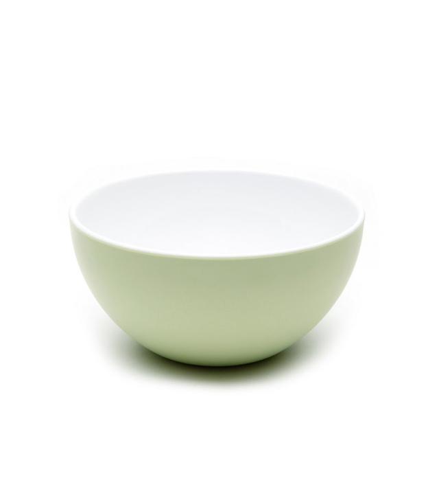 2Squared S/6 Melamine Sanibel Bowls, Sage