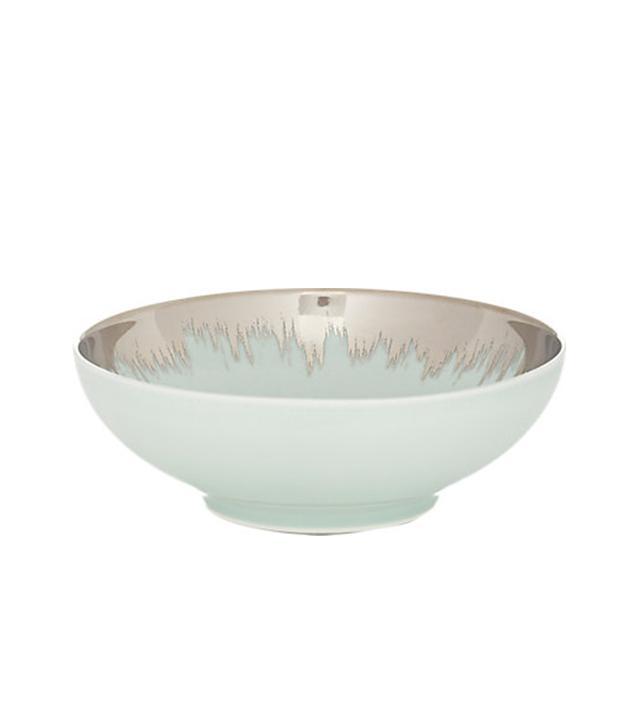 Kim Seybert Crackle Cereal Bowl