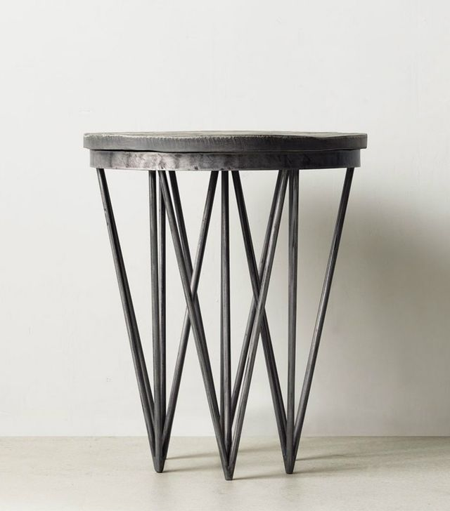 RH Teen Kemper Side Table