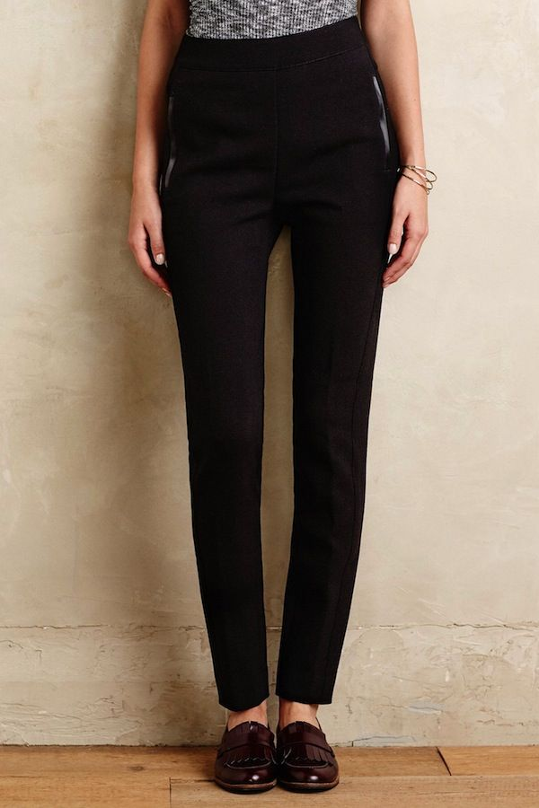 Cartonnier High-Rise Charlie Trousers