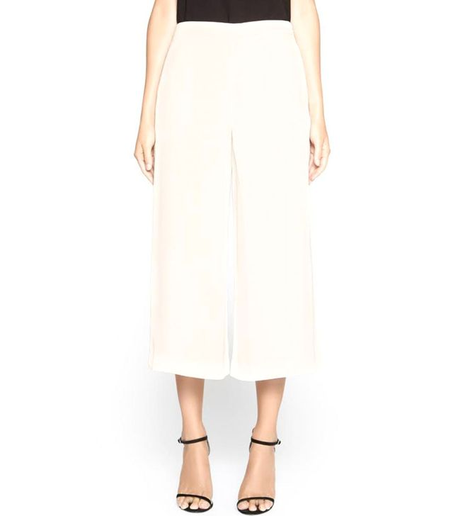 Camilla and Marc Equilibrium Culottes