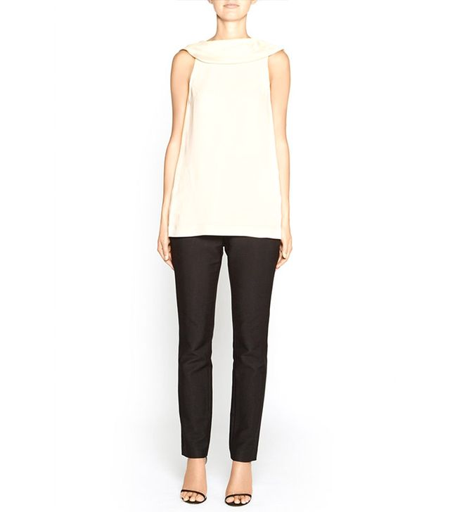 Camilla and Marc Permutation Top