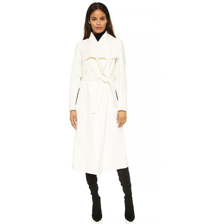 Mackage Mal Wrap Coat