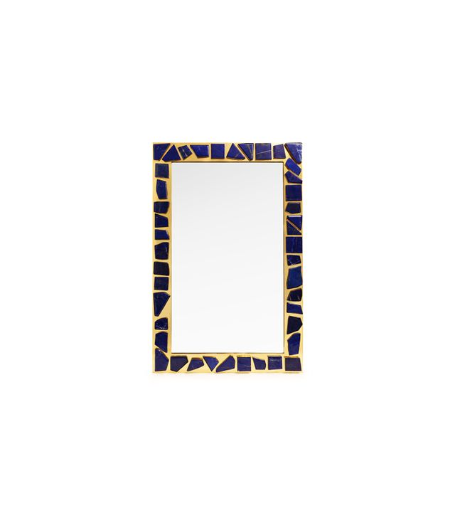 Kelly Wearstler Laurel Mirror