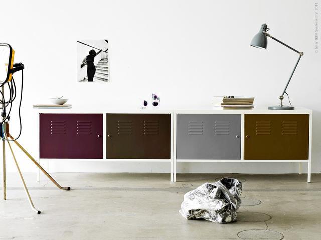 ikea storage cabinets