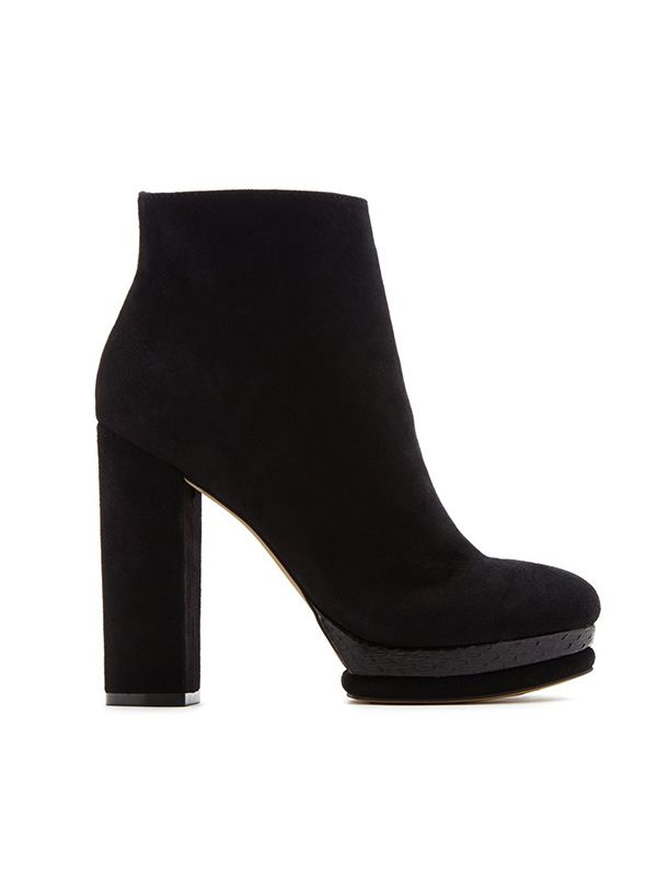 Dolce Vita Vergo Booties