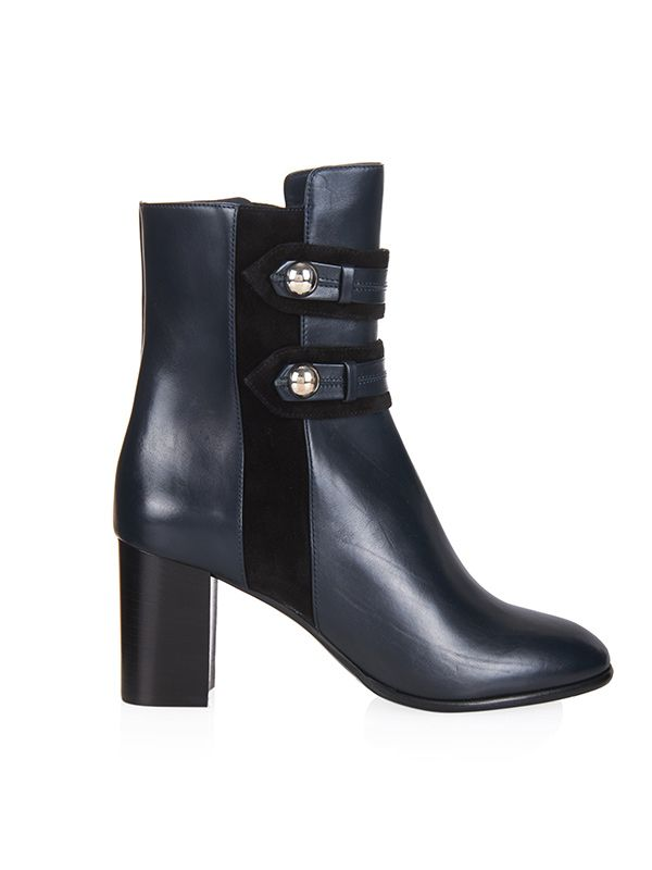 Isabel Marant Alvy Military Boots