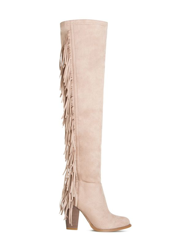 Shoedazzle Ziggy Boots
