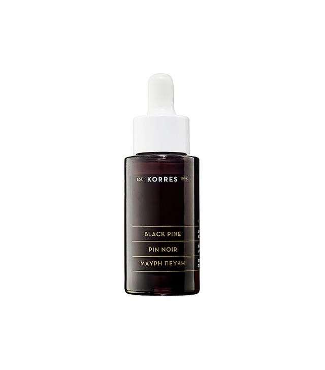 Korres Black Pine Firming, Lifting & Antiwrinkle Serum