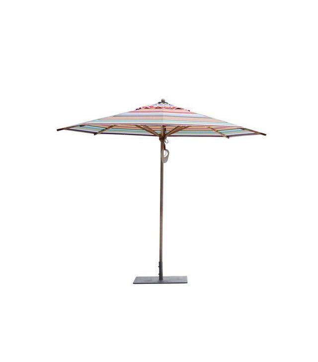Janus et Cie Classic Round Umbrella