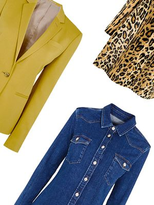10 Fashion Rules to Guide Your Wardrobe This Fall