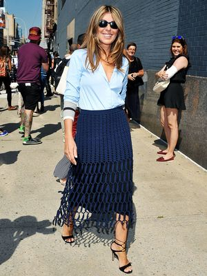 5 Outfit Combos Successful Women Swear By