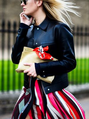 The Only Autumn Trends That Really Matter, According to an Expert