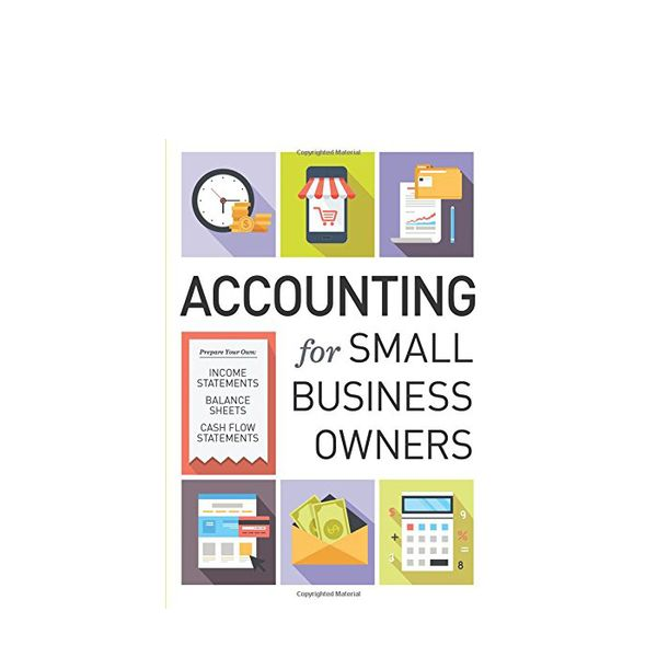 Tycho Press Accounting for Small Business Owners