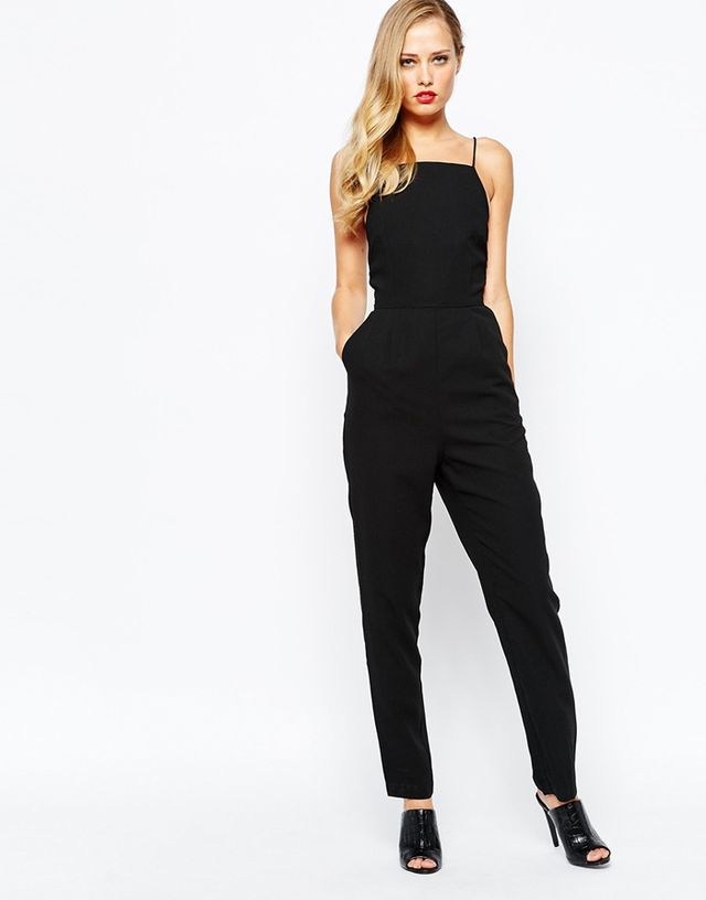 Finders Keepers Spearbox Jumpsuit