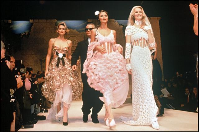 Chanel, 1993