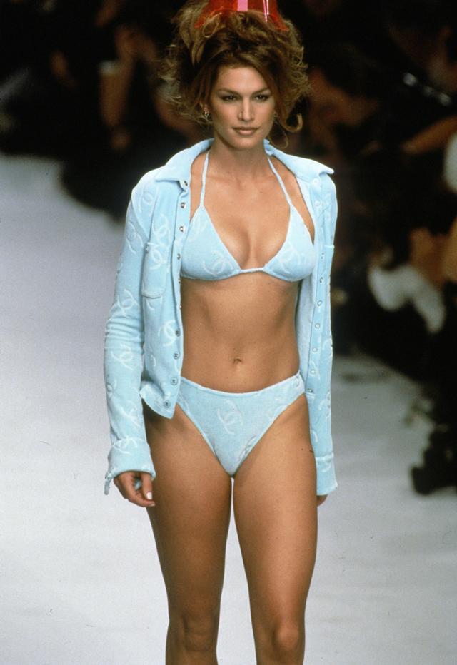 Chanel, 1995
