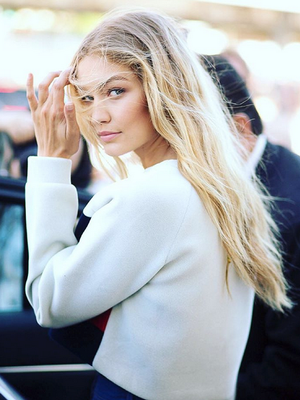 Gigi Hadid Reveals the Model She Has the Most Fun With
