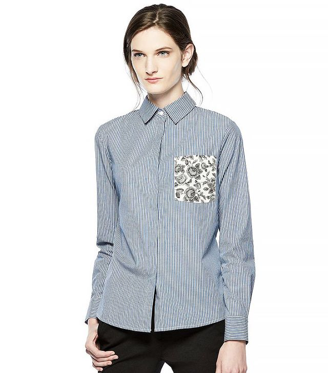 Thakoon for DesigNation Shirt