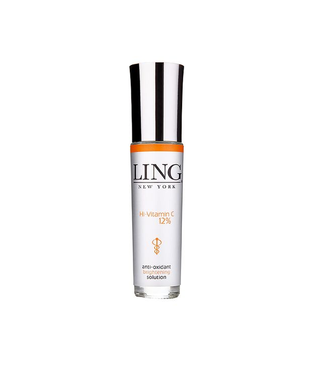 Ling Skincare Hi-Vitamin C 12% Brightening Solution